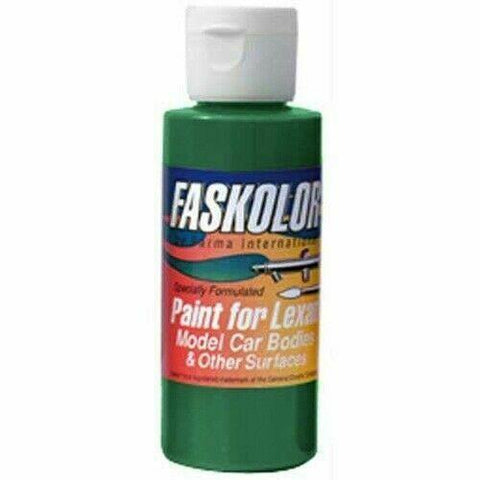 PARMA FASKOLOR 60ml Green