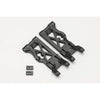 YOKOMO L5/LD rear suspension arm for YZ-4SF2 (Type B/F3.5 p