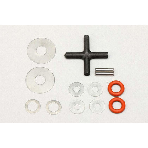 YOKOMO Gear differential maintenance kit for YZ-4SF2