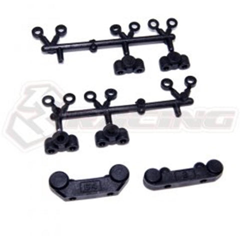 3RACING Suspension Mount For KIT-MINI MG (SAK-MG09)