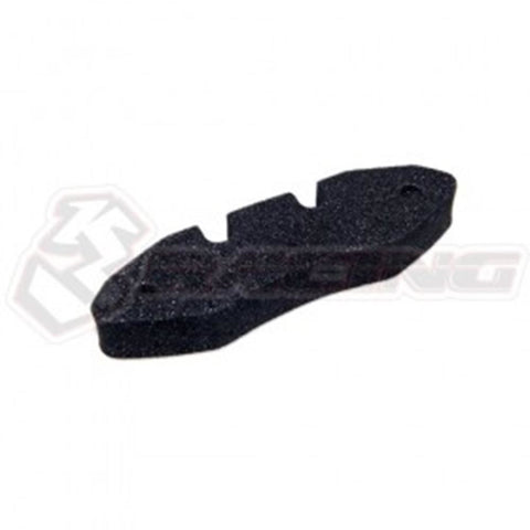 3RACING Foam Bumper For KIT-MINI MG (SAK-MG21)