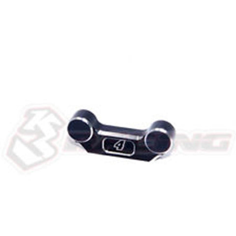 3RACING Aluminum Front Suspension Mount For KIT-MINI MG (SA
