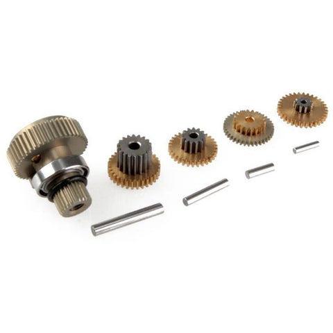 SAVOX Gear set to suit 1252MG low Profile servo
