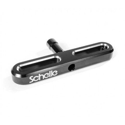 SCHELLE T-Handle Wheel Wrench 7mm