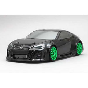 YOKOMO Body Set for M7 ADVAN MAX_ORIDO Racing 86(Graphic decal less) (SD-M786B)