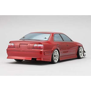 YOKOMO Goodyear Racing Kunnyz JZX100 Chaser Body Set