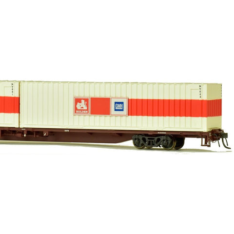 SDS 40' Jumbo Container - Holden (Pack A) (SDS040019)