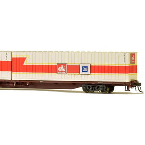 SDS 40' Jumbo Container - Holden (Pack B) (SDS040020)