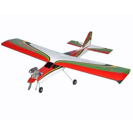 Image of SEAGULL Model Boomerang II Trainer RC Plane, .40 Size ARF,