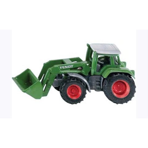 Siku - Fendt Tractor with Front Loader (SI1039)