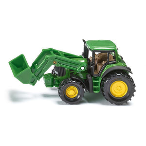 Siku - John Deere with Front loader (SI1341)