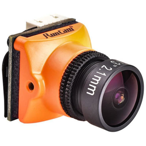 RUNCAM RUNCAM MICRO SWIFT 3 REPLACEMENT CASE (ORANGE) (SMI3-CASE-OG)