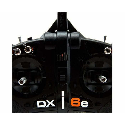 Image of SPEKTRUM DX6e DSM-X Transmitter only