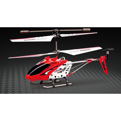 SYMA Helicopter 2.4g altitude hold function(SYM-S107H)