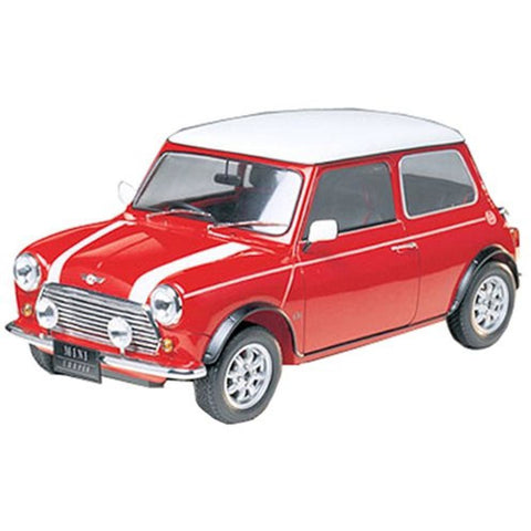 TAMIYA MINI COOPER 1.3I - Hearns Hobbies Melbourne - TAMIYA