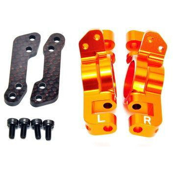 HOBAO Cnc Steering Knuckle Set VS