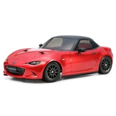 TAMIYA MAZDA MX-5 BODY