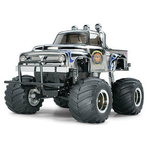 TAMIYA MIDNIGHT PUMPKIN   CW01