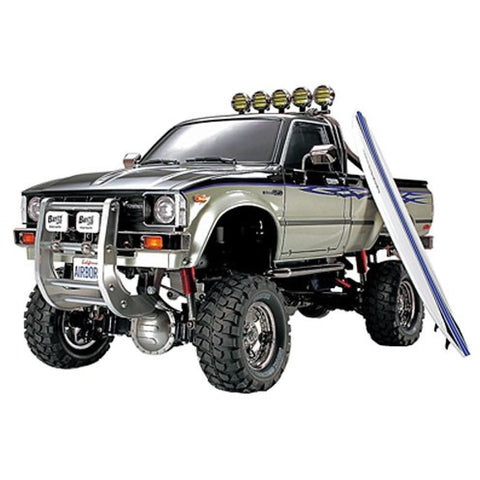 TAMIYA TOYOTA HI-LUX HIGH LIFT - Hearns Hobbies Melbourne - TAMIYA