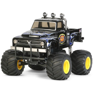 TAMIYA MIDNIGHT PUMPKIN  BLACK