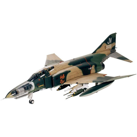 TAMIYA F4E PHANTOM 11 EARLY