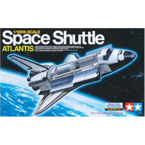TAMIYA Space Shuttle Atlantis (T60402)