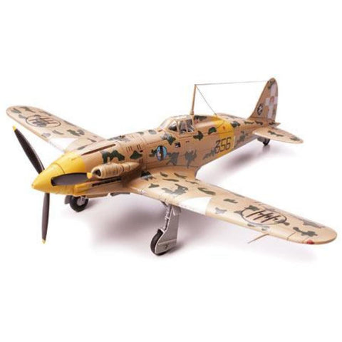 TAMIYA Macchi MC202 Folgore - Hearns Hobbies Melbourne - TAMIYA