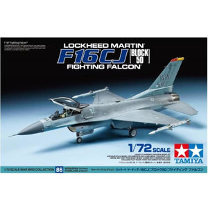 TAMIYA F-16CJ Fighting Falcon