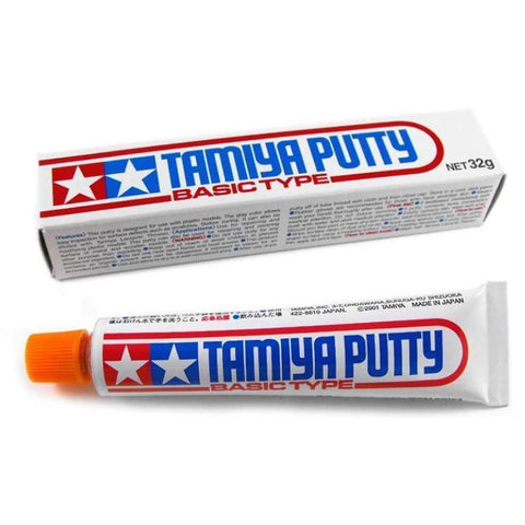 TAMIYA PUTTY (BASIC TYPE)