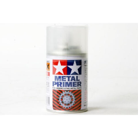 TAMIYA METAL PRIMER - Hearns Hobbies Melbourne - TAMIYA