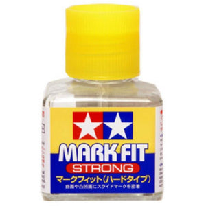 TAMIYA MARK FIT (STRONG)