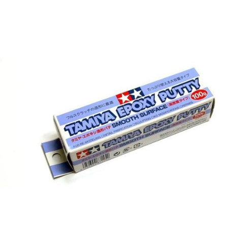 TAMIYA EPOXY PUTTY (SMOOTH, 100G)