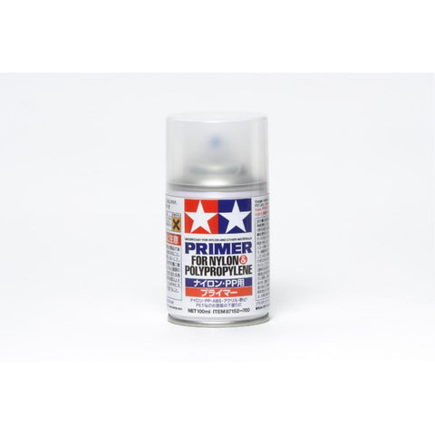 TAMIYA PRIMER FOR NYLON SURFAC - Hearns Hobbies Melbourne - TAMIYA