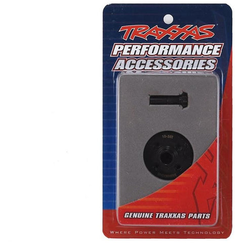 Image of TRAXXAS RING GEAR, DIFF/ PINION GEAR (8288)