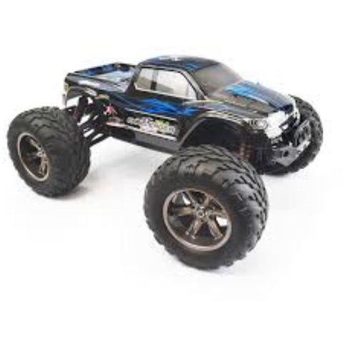 TORNADO RC 1/12 Radio Control Monster Truck (TRC-9115)