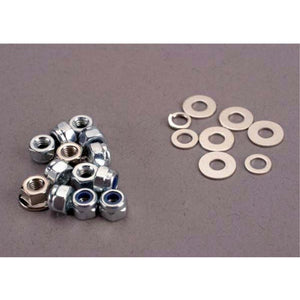 TRAXXAS NUT & WASHER SET (1846)