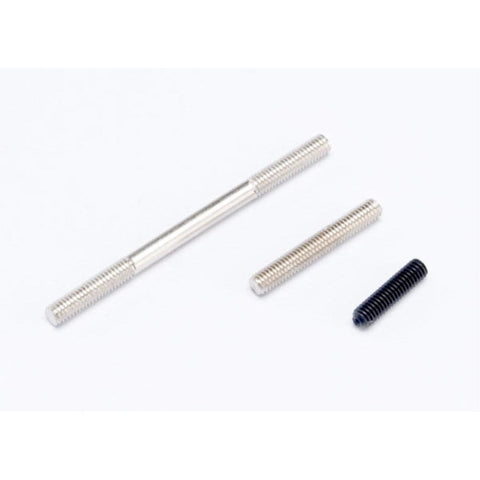 TRAXXAS 3MM THREADED RODS (2537)