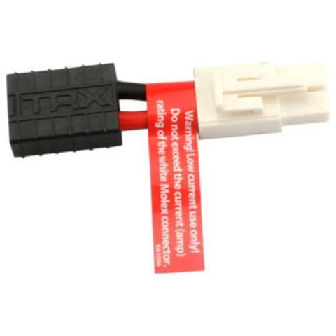 TRAXXAS SPARES ADAPTOR  FEMALE STD/MOLEX MALE