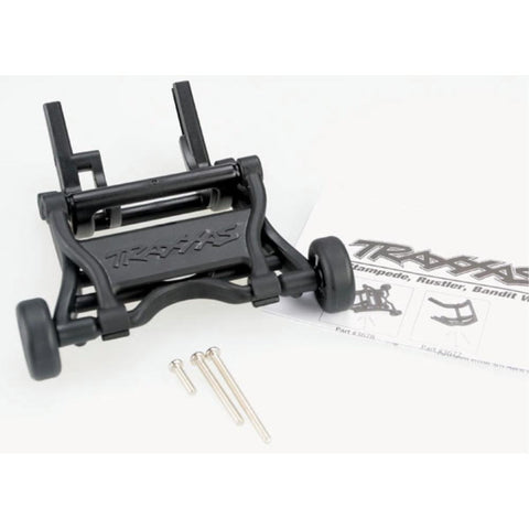 TRAXXAS WHEELIE BAR ASSEMBLED (3678)