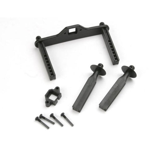 TRAXXAS BODY MOUNT POSTS FRONT (4914R)