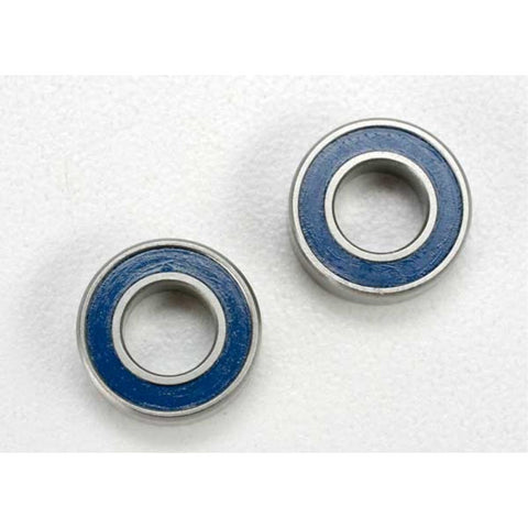 TRAXXAS BALL BEARINGS BLUE (5117)