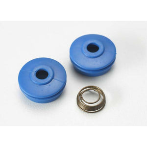 TRAXXAS DUST BOOT-THROTTLE-SPRING (5242)