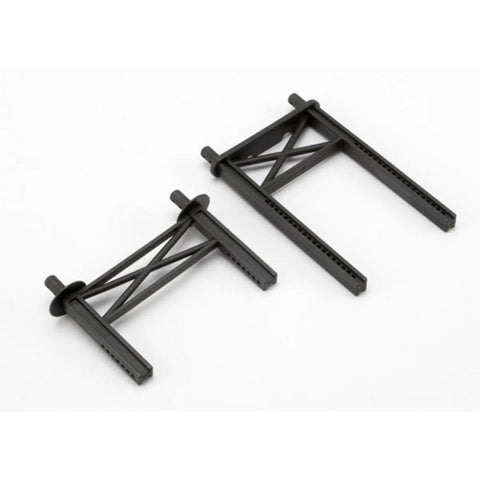 TRAXXAS BODY MOUNT POSTS FRONT AND REAR FOR SUMMIT (5616)