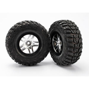 TRAXXASKUMHO SI/SPLIT SPOKE (5882R)