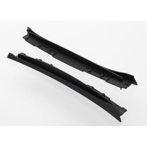 TRAXXAS TUNNEL EXTENSIONS, LEFT & RIGHT (6419)