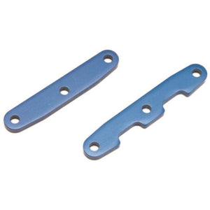 TRAXXAS BULKHEAD TIE BARS FRONT AND REAR (6823)