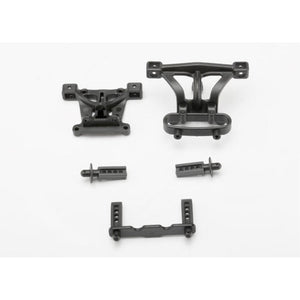 TRAXXAS BODY MOUNTS FRONT AND REAR (7015)