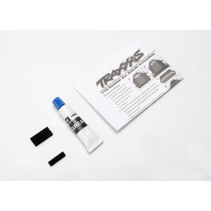 TRAXXAS SEAL KIT RECEIVER BOX (7025)