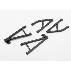 TRAXXASSUSPENSION ARM SET REAR (7132)