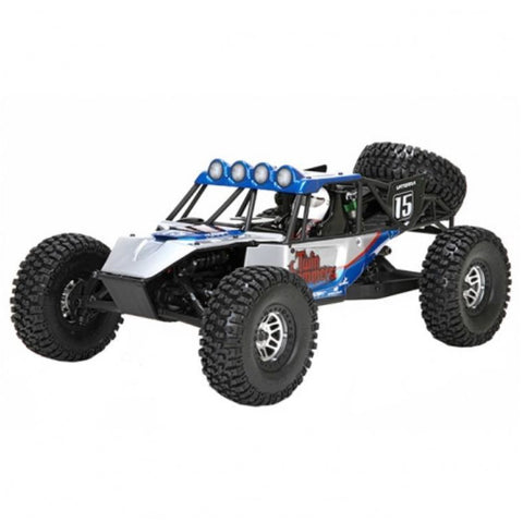Vaterra Twin Hammers 1.9 Rock Racer 1/10th RTR - Hearns Hobbies Melbourne - Vaterra - 1